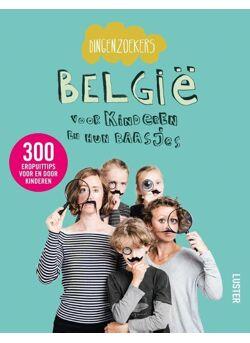 België voor kinderen en hun baasjes